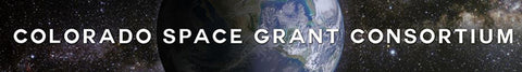 Donate to the Colorado Space Grant Consortium
