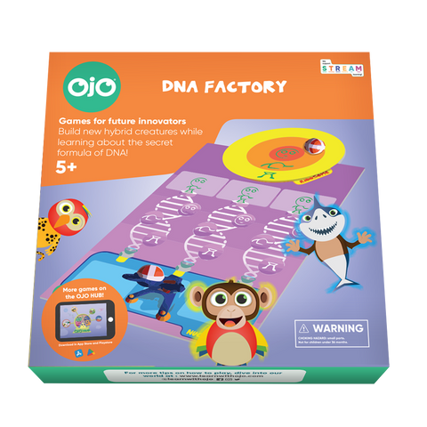DNA FACTORY