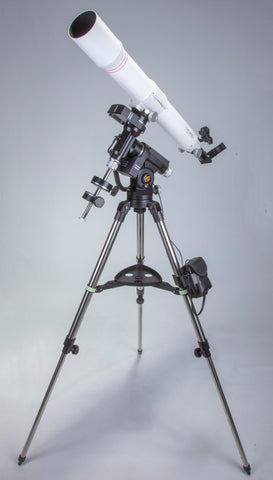 Explore Scientific EXOS iEQ 80mmTelescope