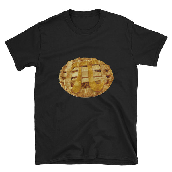 Pi Pie Unisex T-Shirt