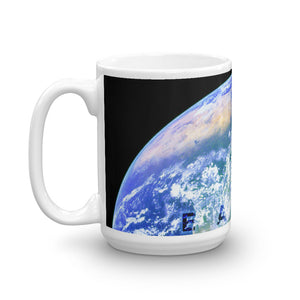 Earth Coffee Mug