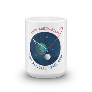 30th Anniversary of NASA National Space Grant Founding