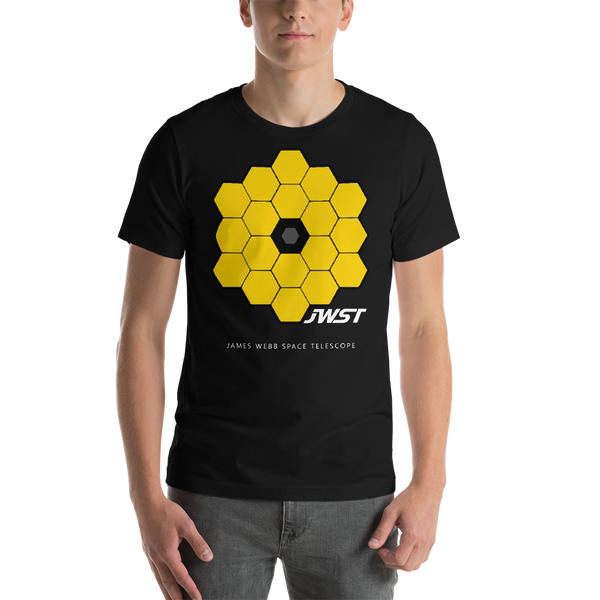 James Webb Space Telescope Unisex T-Shirt