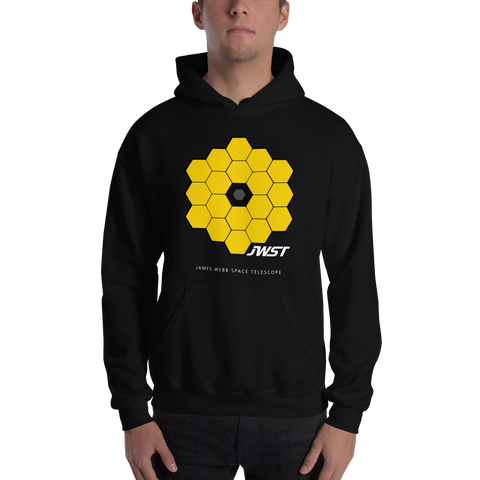 James Webb Space Telescope Hoodie