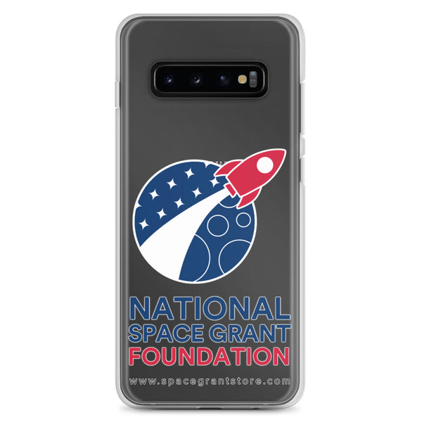 Space Grant Foundation Samsung Galaxy Case