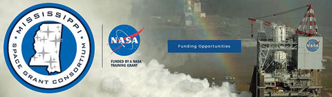 Donate to the Mississippi Space Grant Consortium