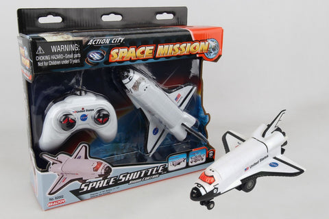 Radio Control Atlantis Space Shuttle