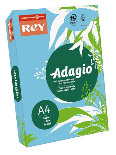 Adagio Bright Blue