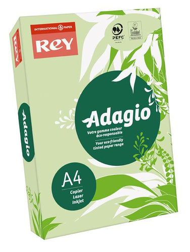 Adagio Bright Green
