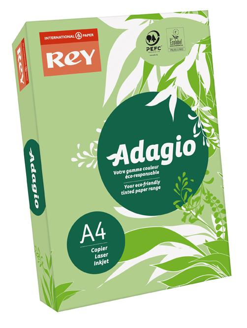 Adagio Leaf Green