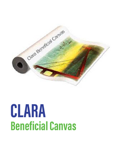 SIHL - Clara Beneficial Canvas