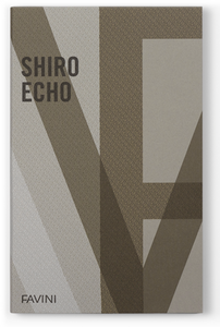 Shiro Echo Bright White 100% Recycled