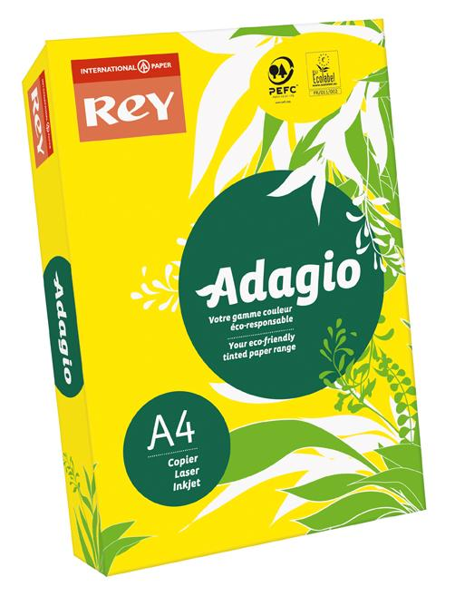 Adagio Yellow