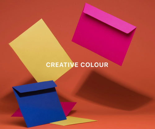 Blake Creative Colour