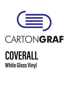 CARTONGRAF - Coverall Monomeric Vinyl