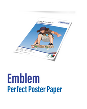 Load image into Gallery viewer, Emblem - Perfect Poster Paper