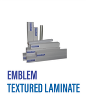 Load image into Gallery viewer, Emblem - Textured Laminate