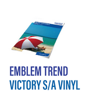 Load image into Gallery viewer, Emblem - Trend Victory S/A Vinyl