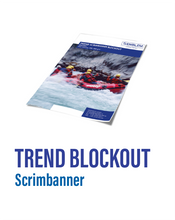 Load image into Gallery viewer, EMBLEM - Trend Blockout Scrimbanner