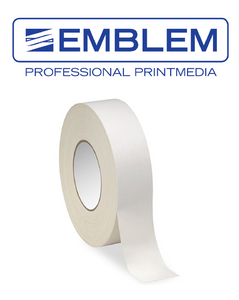 Emblem - Easy Edge 2 Banner Tape