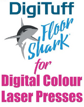 Load image into Gallery viewer, * NEW Floor Shark - For Digital Colour Laser Presses