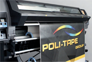 POLI-PRINT -  Monomeric Gloss Removable Vinyl