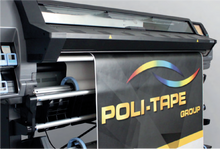 Load image into Gallery viewer, POLI-PRINT - Monomeric Transparent Vinyl/Laminate