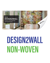 Load image into Gallery viewer, SIHL - Non-Woven Design2 Wall