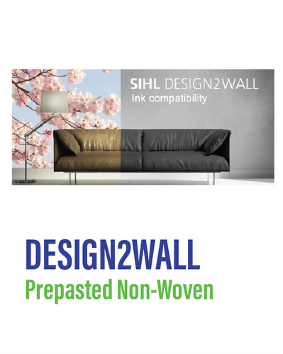 SIHL - Prepasted Non-Woven Design2 Wall