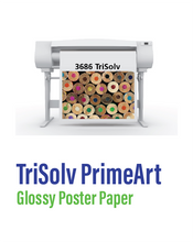 Load image into Gallery viewer, SIHL - Trisolve Primeart Glossy Poster Paper