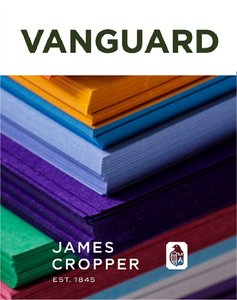 Vanguard Paper Weights