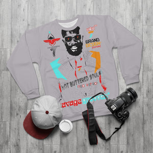 Grand Design Sweatshirt