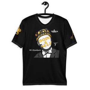Doin' 4 Self (Gold Crown Edition) Men's T-shirt
