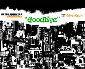 HA~MystiQue%* - GoodBye (Single)