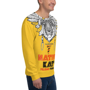 Native Kat* Sweatshirt