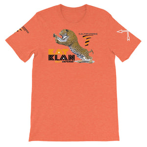 Kat Klan - Self Defense* T-Shirt
