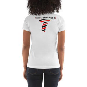 Dream Catchin' (Womens) T-shirt