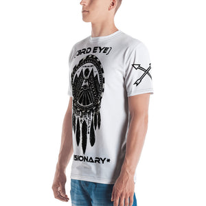 3rd Eye Visionary (Sublimation) T-shirt