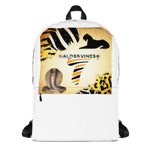 Kats&Kobras Backpack