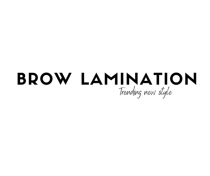 Course Brow Lamination Kit