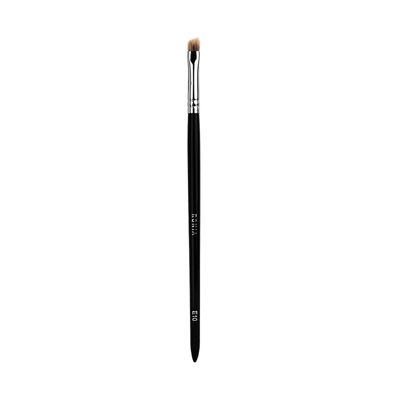 E10: Angled Brush for Brows