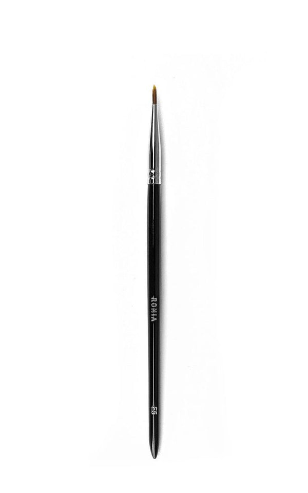 E5: Thin Straight Eyeliner Brush