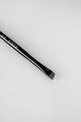 R-V12: DOUBLE ENDED EYEBROW BRUSH