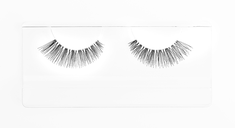 Natural Eyelashes - AMELIA