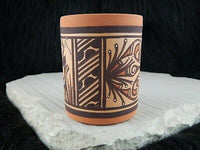 Zuni Pottery - Tonia Fontenelle - Zuni Handmade Pottery - Native American - High Lonesome Trading