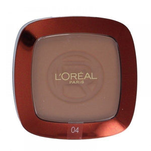 L'Oreal Glam Bronze Pressed Powder