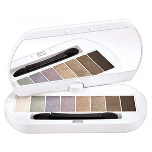 Bourjois Eye Shadow Palette Les Nudes