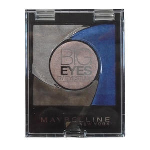 Maybelline Big Eyes Eye Shadow Palette