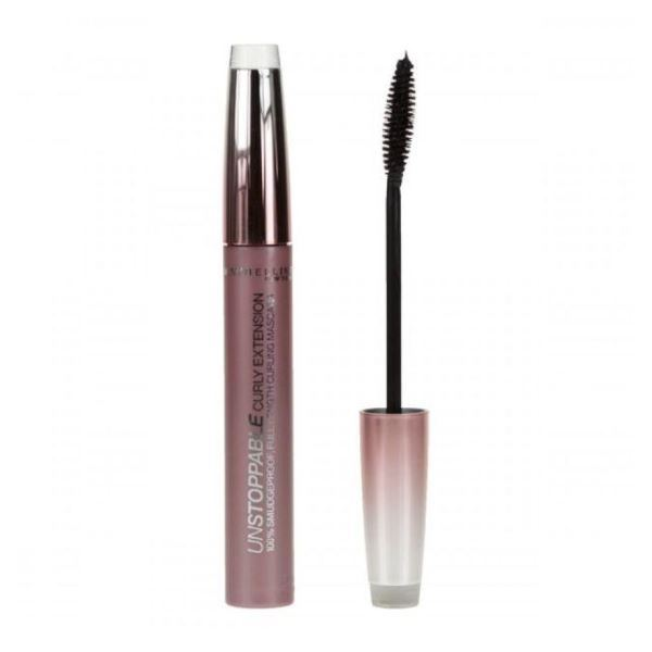 Maybelline Mascara Unstoppable Curly Extension