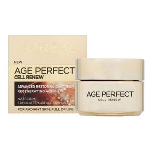 L'Oreal Paris Age Perfect Cell-Renaissance Day Cream 50 ml